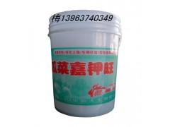 优质高产桶装液体冲施肥--瓜菜嘉钾旺