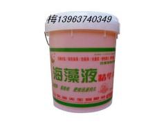 优质高产桶装液体冲施肥--海藻精华素