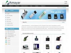 外贸公司网站建设/网站设计/网站制作/网页设计/网页制作