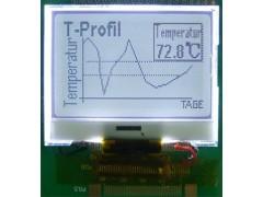 12864小尺寸COG點陣液晶LCD顯示屏