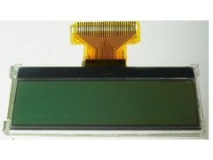 12832白底黑字LCD液晶屏