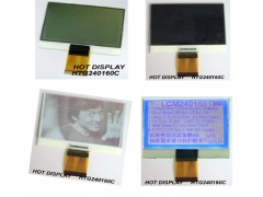 COG工藝32級灰度LCD液晶屏240160