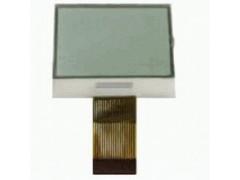 小尺寸COG液晶屏9664
