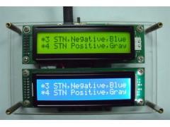 2002字符點陣LCD顯示模塊
