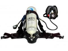 CCS正壓式空氣呼吸器 船用呼吸器