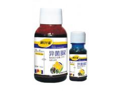 (25%異菌脲*木霉)-專治蘋果灰霉病/柑橘葉霉病的特效藥