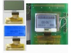 12864-55小尺寸LCD顯示屏