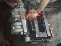 雷諾科雷傲排氣管 差速器拆車配件 汽車配件