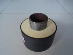 热水直埋聚氨酯发泡保温管规格型号