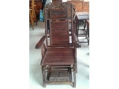 摇椅批发价格 红酸枝摇椅 红木古典家具厂