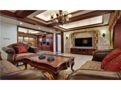 长沙简中式家具定制、长沙实木床、床头柜订制工厂
