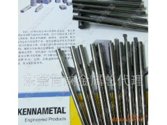 专供美国肯纳钨钢2210钨钢 精磨圆棒/规格板料/毛胚