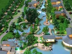 哈爾濱沙盤模型制作公司