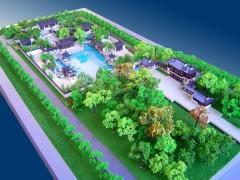 大慶沙盤模型設計制作公司