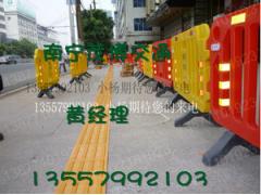湖南湘西天然合成的橡膠盲道磚
