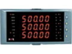 三相电压表/三相电流表/三相功率表/三相综合电量表