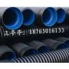 PE波纹管技术可靠、PE波纹管质量可靠