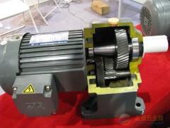 晟邦減速電機CH100-120A-18