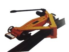 液壓垂直彎軌器,液壓水平彎軌機,彎軌器,礦用垂直彎軌器