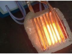 T型螺栓熱鐓成型超音頻加熱爐