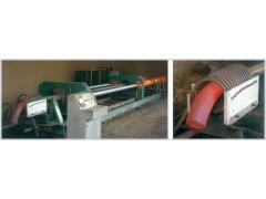 鋼管擴孔,彎頭,縮口高頻加熱電爐