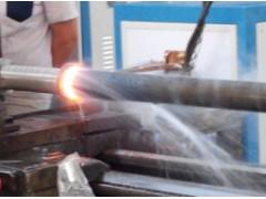 汽車傳動配件齒輪、傳動軸淬火設備