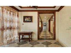 长沙原木家具定制、长沙?#30340;?#34915;柜、书柜、门、窗、床定制家具厂