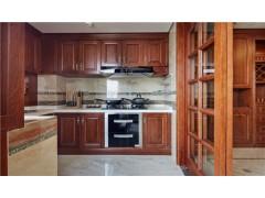 长沙原木家具定制、长沙实木楼梯、衣柜、酒柜、角柜定制家具厂