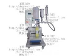 常州Y30系列不饱和树脂灌装机,无锡聚丙烯树脂灌装机