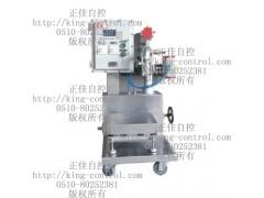 常州Y30系列涂料灌裝機;無錫磷酸脂灌裝機