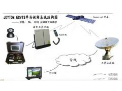 ECVTS3G+北斗+海事衛星雙模語音頻實時傳輸系統