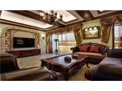 長沙定制實木家具、長沙原木衣帽間、衣柜、床、床頭柜廠家定制