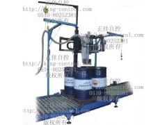 无锡Y1500-II称重稀释剂灌装机丨江苏不饱和树脂灌装机
