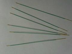 現貨低價供應日本鎢鋼線探針 帶球鎢鋼探針