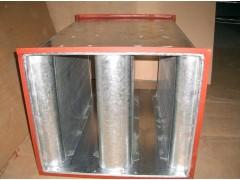消聲靜壓箱廠家/加工
