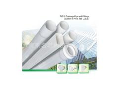 聯塑PVC-U排水管