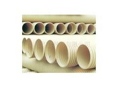 聯塑PVC-U雙壁波紋管