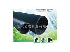 聯塑HDPE雙壁波紋管