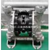 RG仁公不锈钢气动隔膜泵RG20、PVDF气动隔膜泵、缓冲器