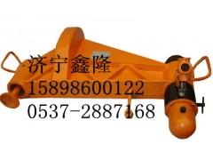 30KG液壓彎道器 鋼軌調直機 彎道器 彎軌機