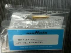 射頻頭MM126310村田射頻頭