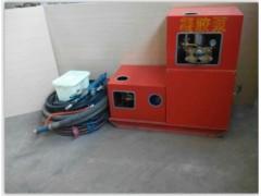 NJB80-1-80/1.2凝胶泵,矿用凝胶泵