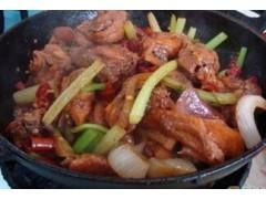 濟南小武義重慶雞公煲加盟