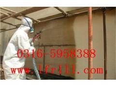 聚氨酯噴涂工程施工