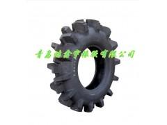 供應高品質農田機械高花紋水田輪胎750-16