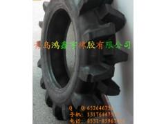 供应高品质农田机械高花纹水田轮胎8.3-24