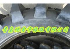 供應高品質農田機械高花紋水田輪胎13.6-38