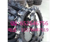 供應高花紋水田輪胎12.4-26
