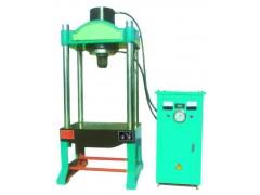 四柱電動液壓多功能壓力機