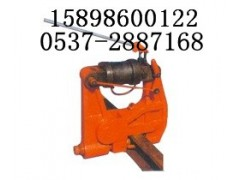 KKY-500液壓擠孔機,液壓擠孔機,液壓鋼軌擠孔機